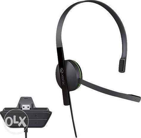 headset for Xbox one