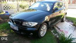 Bmw 1 series for sale.