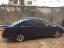 Toyota Camry XLE 2004