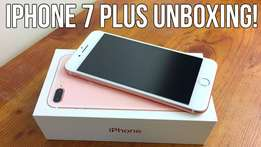 iphone 7 plus for sale stll brand new 128gb