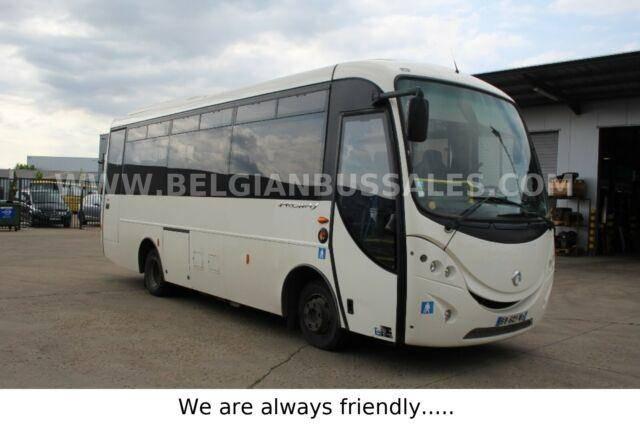 Irisbus iveco/proway/ euro 5/142947km - 2011