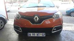 2015 Renault Capture Turbo Available for Sale