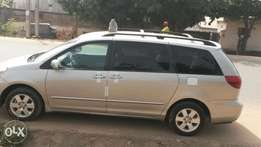 2005 Toyota Sienna for sale (Direct Belgium)
