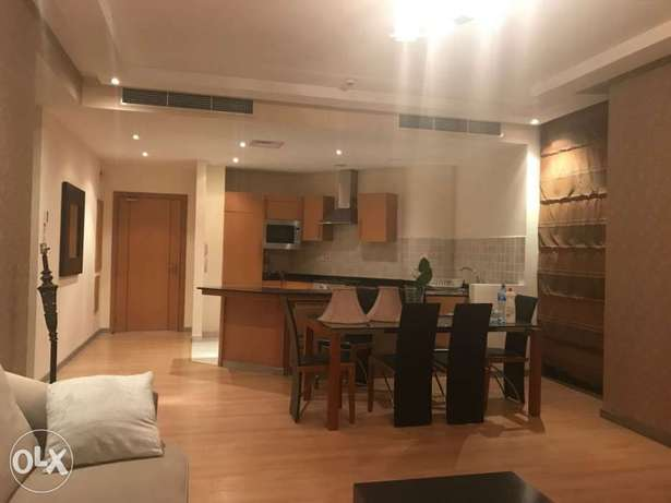 Avare Tower 2 br fully furnished apartment