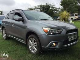 Mitsubishi RVR 2WD with Glass Roof