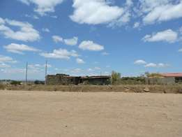 Juja Farm prime plots for sale