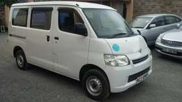 toyota townace. 2009 fresh import!!