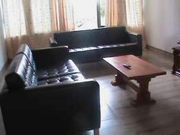 Jaw-dropping 1-Bedroom Executive Furnished Apartment in Westlands