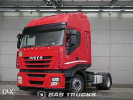IVECO Stralis AS440S50 - For Import