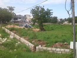 1 ACRE FOR SALE IN Nyali Mombasa at 100M
