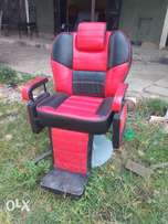 Barber and salon seats
