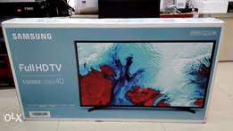 Samsung 40 inch k5000 digital tvs at our shop