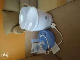 Feeding bottle Sterilizing unit