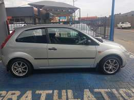 2006 Ford Fiesta 1.6i 3dr for Sale