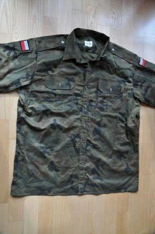 4b191988 Koszulo-bluza polowa wz 93/MON Kraków Krowodrza • OLX.pl
