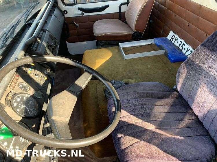 12 192 manual nl truck - 1987 - image 6