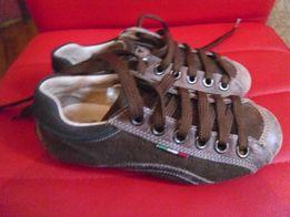 Очень стильные итальянские кроссовки Naturino, Оригинал. ba1ad186033
