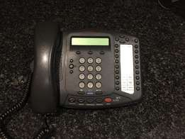 3Com NBX 3102 IP Business Phone - VoIP phone - Good Condition- 5 Units