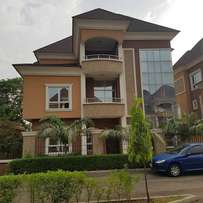 5Bedrooms Duplex Luxuriously Finished