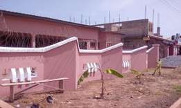 4bedroom self compound for rent