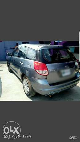 Toyota matrix in perfect condition Ikeja - image 5