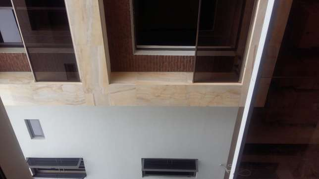 Hot luxury 4bed terrace off Glover ikoyi Lagos with bq and pool gym Ikoyi - image 2