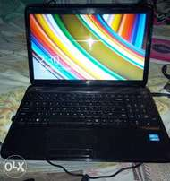 HP Pavilion G6 (i3) for sale, 2.40Ghz, 500GB HDD, 8GB Ram.
