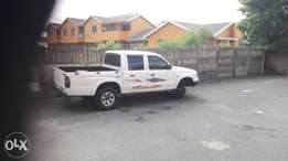 Mazda Drifter Double Cab for Sale
