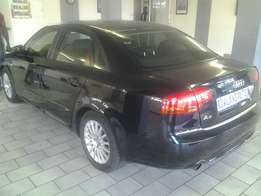 2007 Audi a4 2.0 for sale R80 000