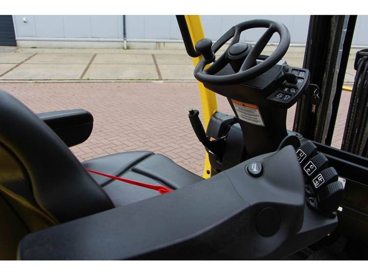Hyster H3.0FT - 2018 - image 3