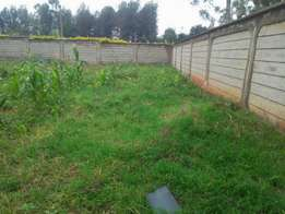 1/2 an acre parklands 5th avenue at 250m