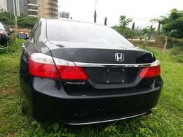 Very sharp 2013 Honda Accord for sale