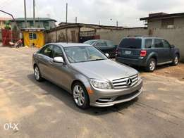 Benz 2008 Model Very Clean Lagos Clear Perfectly Condition Buy And Drv