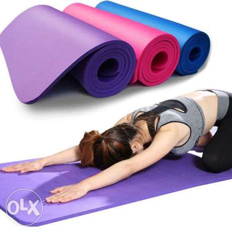 Yoga Mat (10cm Thickness for sale