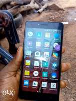 infinix hot3 for sale or swap