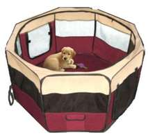 Pot up Dog Playpen XL