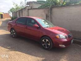 Urgent sale give away Toyota Corolla