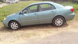 clean toyota corolla for sale. the cleanest you can find.