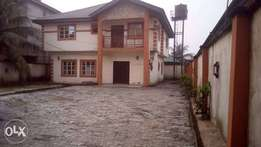 5bedroom duplex for rent or sell