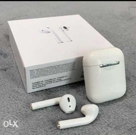 AirPod 2 premium quality with 6 month warranty .free delivery
