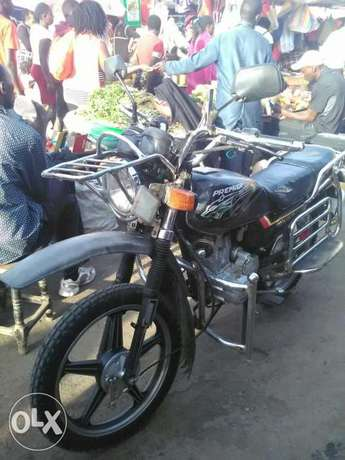 Clean Motorbike On Sale Githurai - image 1