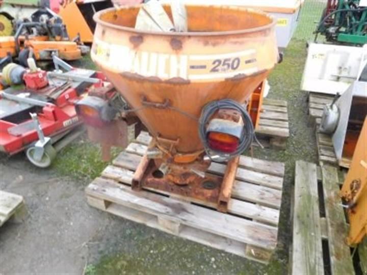 SA 250