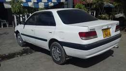 Toyota Carina 1500cc manual
