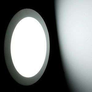 18W Round LED Ceiling Panel Light Sunridge Park - image 2