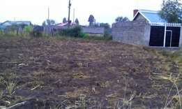 Plot for sale in pipeline (A. C. K)Nakuru