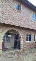 A highly furnished 3bdrm duplex with modern facilities at Raji Oba.
