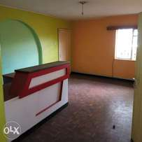 Upper hill 5bed room at 85k, free parking for 3 vehicles 2 deposi