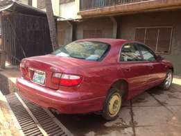 Mazada Millennia 2000 Model 9jaUsed located in Onitsha