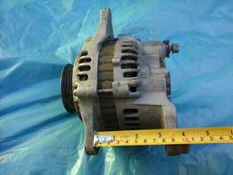 Original Alternator for Tata Indica (Other vehicles probably)