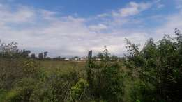 10 Acres of prime Agricultural land in Rongai Nakuru country